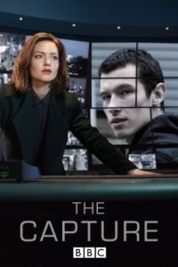The Capture Recent Credits Poster