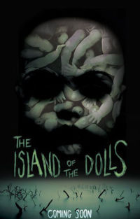 The Island of Dolls Poster