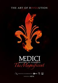 Medici - The Magnificent Recent Credits Poster
