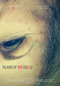 The Island of Dolls Credits Poster