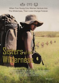 Sisters of the Wilderness Recent Credits Poster