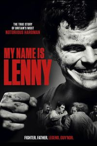 My Name is Lenny Recent Credits Poster