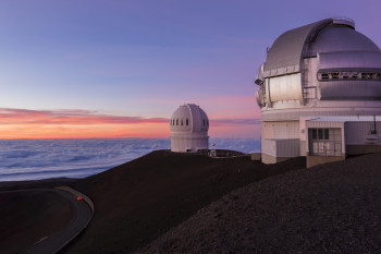 Protests Resume in Hawaii With Start of Thirty Meter Telescope Construction