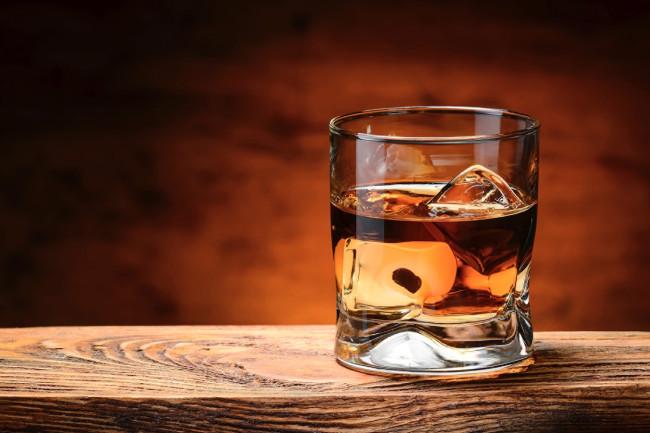 whiskey - shutterstock