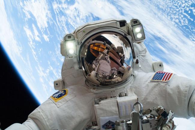 Astronaut - NASA