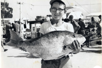 How Old Family Fishing Photos Unlock the History of Atlantic Fisheries