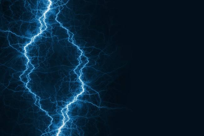 Lightning - Shutterstock
