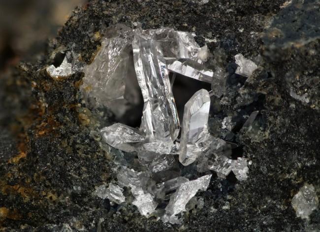 Fiedlerite - RRUFF