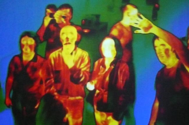 Infrared - Nevit Dilmen