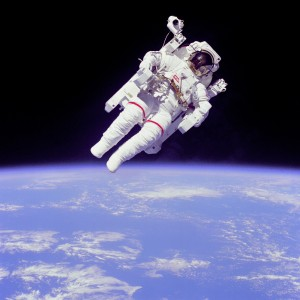 """The Real Stories and Real Science Behind """"Gravity"""""""