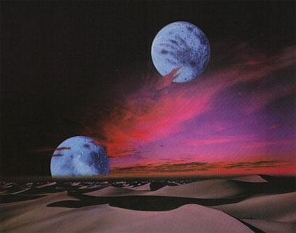 10 Best Science Fiction Planets