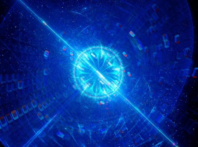 Quantum science 2 shutterstock
