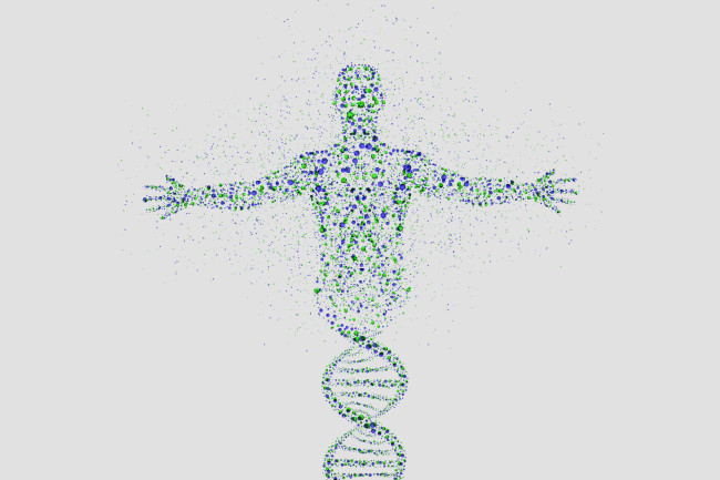 genes - genetics - illustration - dna - shutterstock