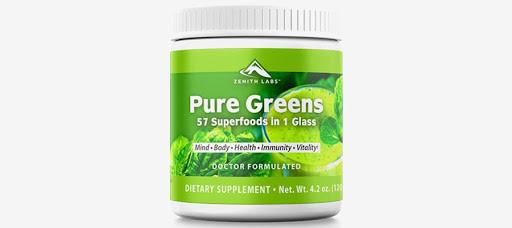 Best Green Juice Powders 13