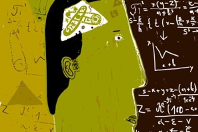 math-head