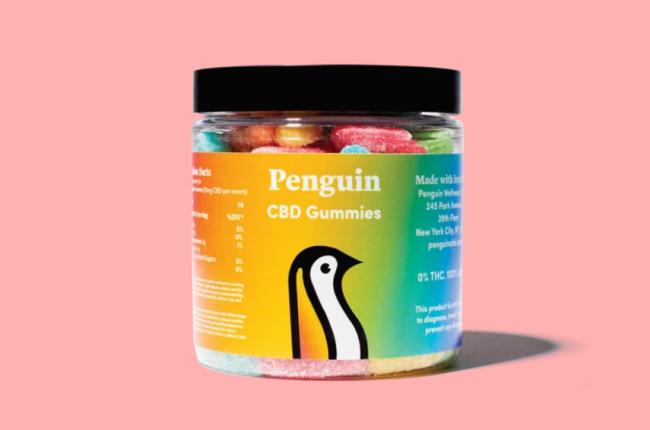1 penguin