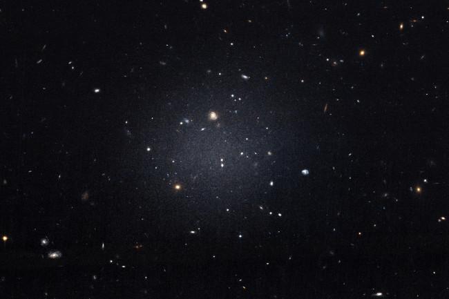 NGC 1052-DF2 - NASA