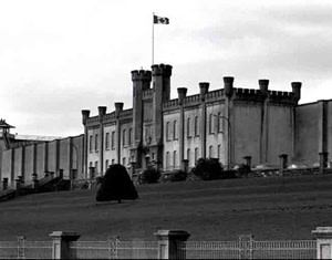 The British Columbia Penitentiary - Tom Eckley