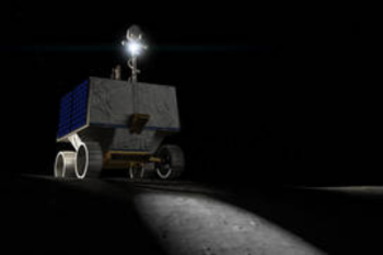 NASA is Sending a Rover to the Moon to Find Water for Astronauts