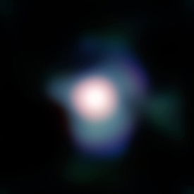 Is Betelgeuse about to blow?