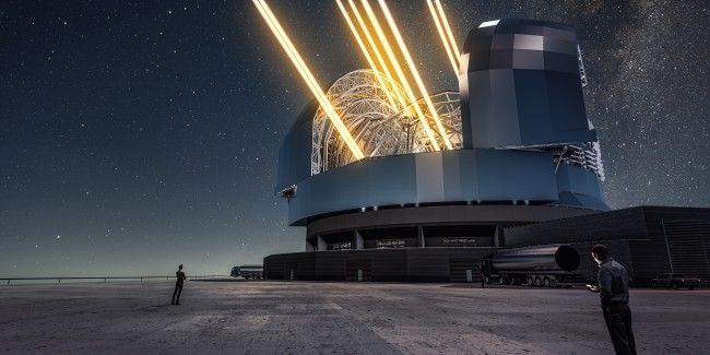 DSC-FT1119 10 Extremely Large Telescope