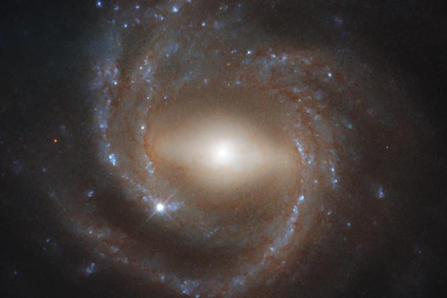 NGC 7773 - Hubble