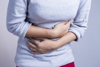 Is a Patient's Stomach Pain Hours After a Colonoscopy a Sign of Something Serious?