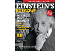 Einstein's Universe image