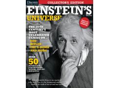 Einstein's Universe image