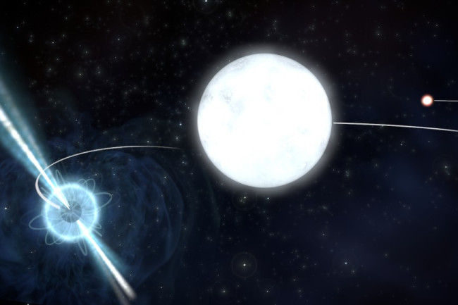 Einstein Right Again: Even the Heaviest Objects Fall the Same Way