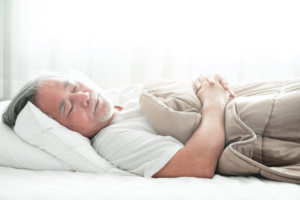 Why Do People With Alzheimer's Tend to Sleep a Lot?