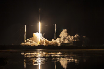 SpaceX Launches More Starlink Satellites as Astronomers Continue to Voice Concerns