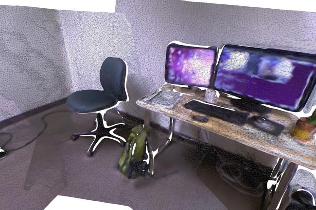 office-in-3D