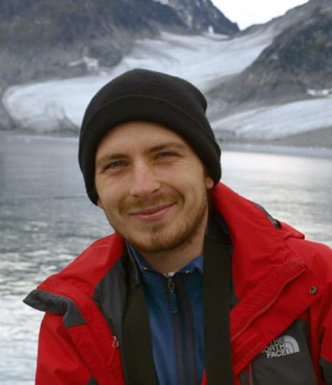 Krzysztof Zawierucha - Courtesy
