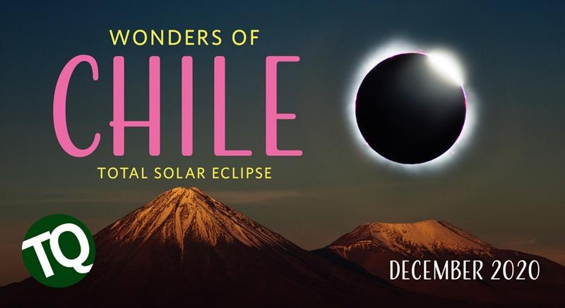 Chile tour