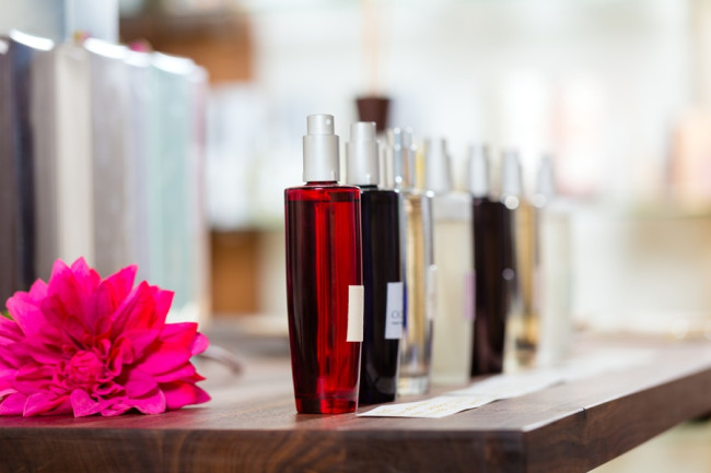 Perfume - Shutterstock