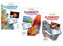 Elements Flashcards image