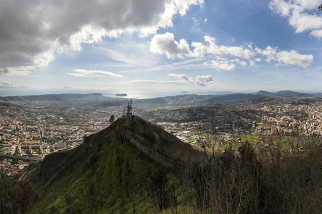 A Massive Volcano Beneath Italy is Stirring