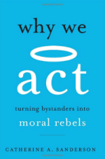 Why We Act - Book Cover