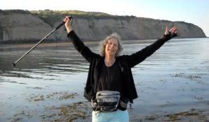 Carol in England