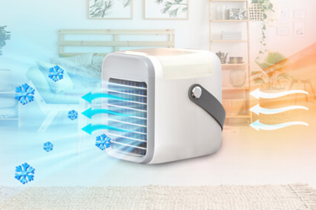 Blaux Portable AC Reviews - Best Portable Air Conditioner of 2020