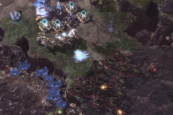 Why StarCraft is the Perfect Battle Ground for Testing Artificial Intelligence