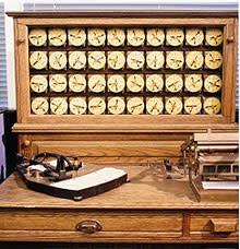 Minuteman I guidance computer, 1960