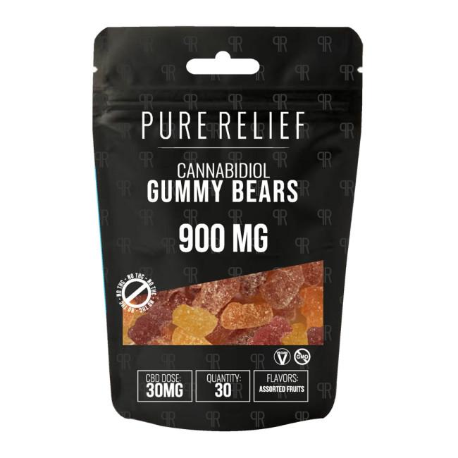 Pure-Relief-Daytime-Gummy