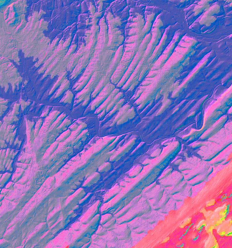 SedimentLayers ForWP-1