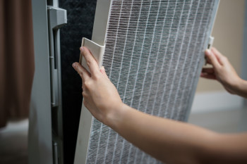 Do Air Filters in HVAC Systems Offer Protection Against Coronavirus Indoors? It Depends