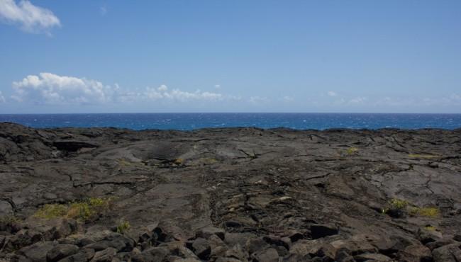 Hawaii Lava - Christie Wilcox