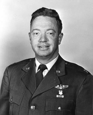 Kittinger-USAF