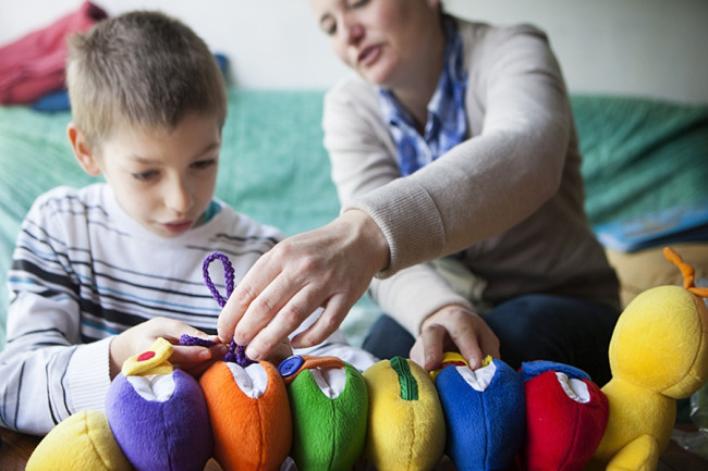 Everything Makes Children Autistic >> Everything Worth Knowing About Autism Spectrum Disorder