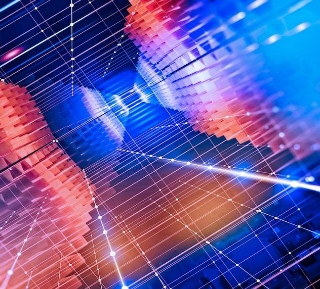 ciencia cuántica: descubre shutterstock